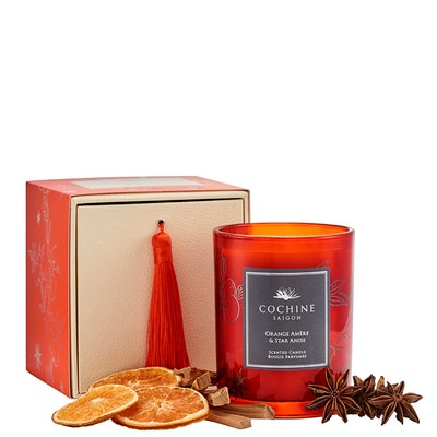 Orange Amere and Star Anise - Limited Edition