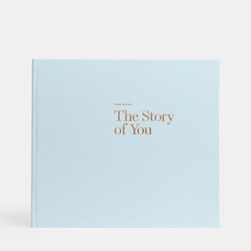 Baby Book: The Story of You