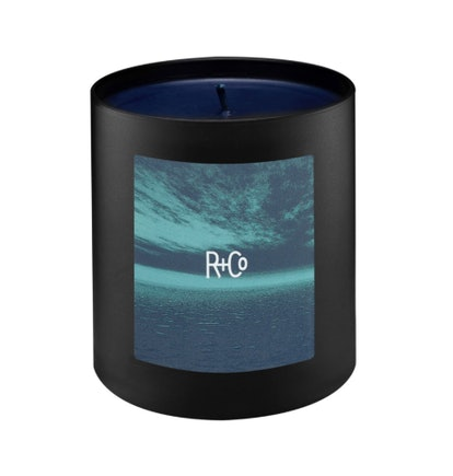 Dark Waves Scented Candle