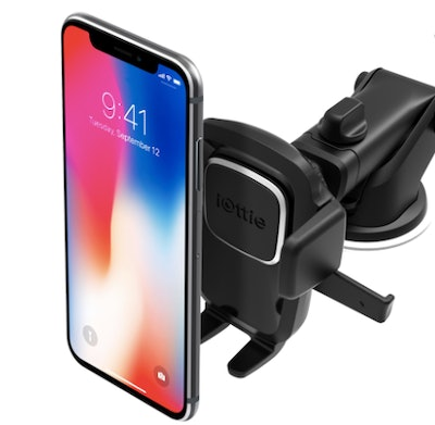 iOttie Easy One Touch 4 Dashboard & Windshield Car Mount Holder