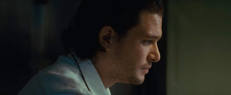 Kit Harington leaves Game of Thrones behind in The Death and Life of John F. Donovan trailer.