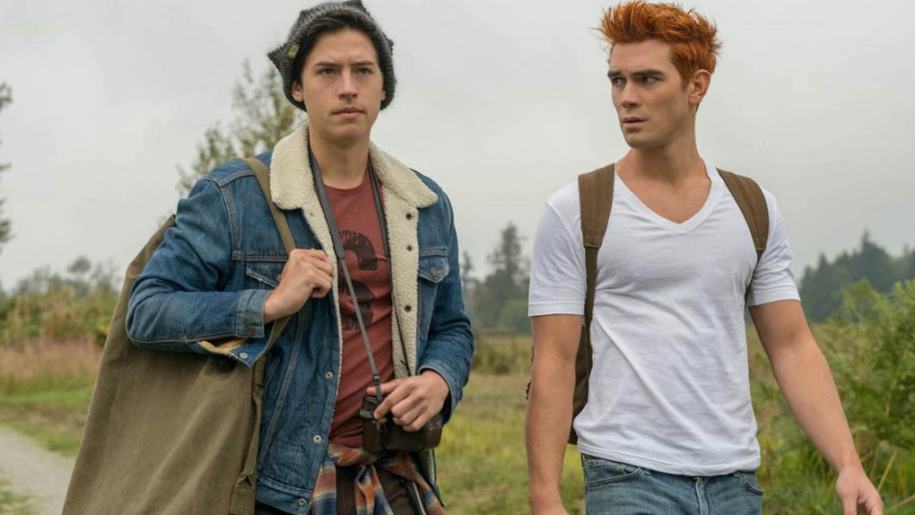 'Riverdale' will not air a new episode on Wednesday, Nov. 27.