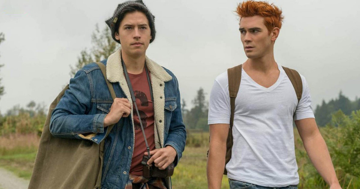 Why Isn't 'Riverdale' Airing On Nov. 27, 2019? Don't Freak Out