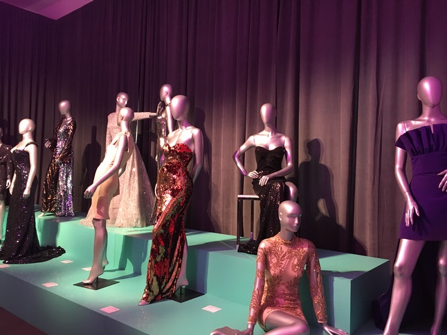 'Real Housewives' reunion dresses at BravoCon 2019