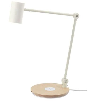 RIGGAD LED work lamp w/wireless charging