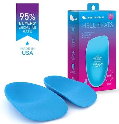 Heel That Pain Heel Seats