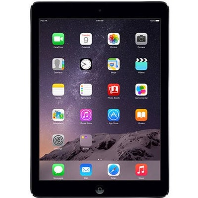 Apple iPad Air with Wi-Fi 16GB