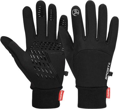 Cevapro Winter Warm Touchscreen Gloves