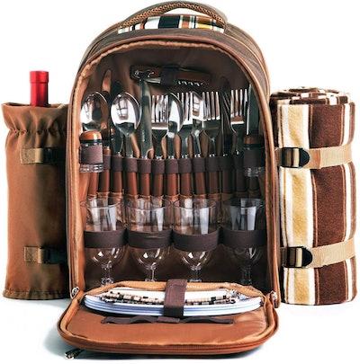 Apollo Walker Picnic Backpack