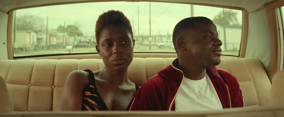 'Queen & Slim' serves as mirror to Black lives in America