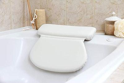 Epica Luxury Bath Pillow
