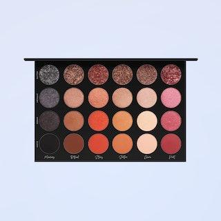 Tati Beauty Textured Neutrals Vol. 1 Palette
