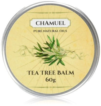 Chamuel Tea Tree Oil Balm