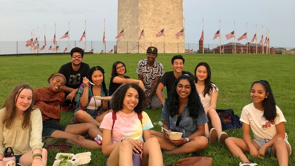 The Vote16USA youth advisory board organizes local efforts across the country to lower the voting age.