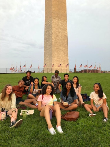 The Vote16USA youth advisory board organizes local efforts across the country to lower the voting ag...