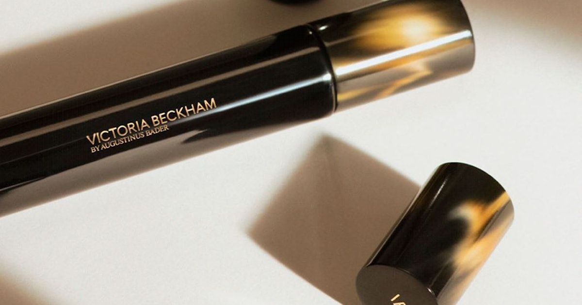 Victoria Beckham Beauty's Cell Rejuvenating Priming Moisturizer Is A Skincare First For The Brand
