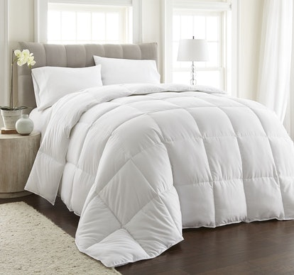 Chezmoi Collection All-Season Down Comforter