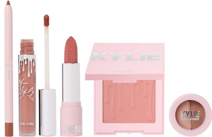 Kylie Cosmetis Kylie Holiday Try It Kit