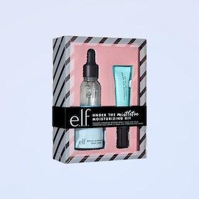 e.l.f. Cosmetics Under The Mistletoe Moisturizing Kit