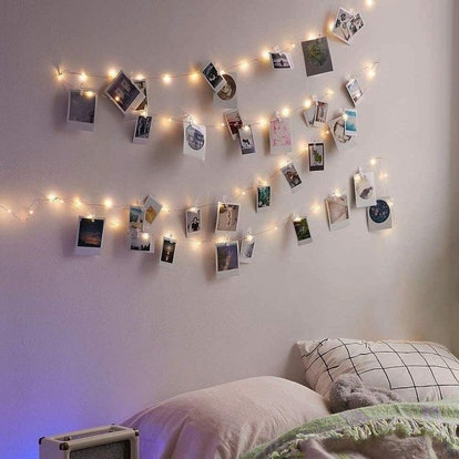 LECLSTAR Photo String Lights
