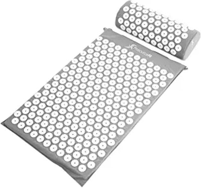 Prosource Fit Acupressure Mat and Pillow Set