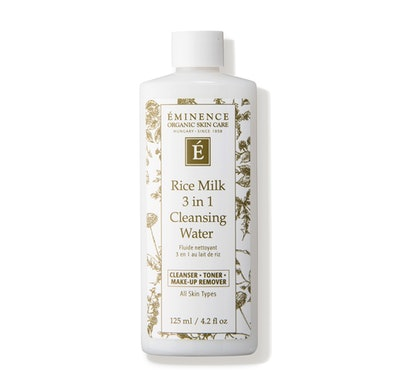 Skin Care Rice Milk 3 in 1 Cleansing Water