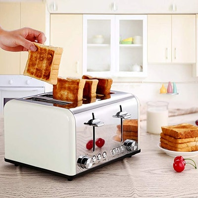 Cusibox Toaster
