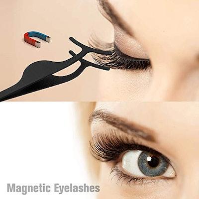 Aliceva Magnetic Eyelashes