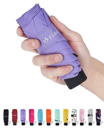 Fidus Mini Compact Umbrella