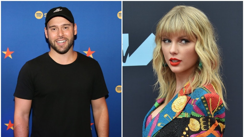 Scooter Braun and Taylor Swift have been feuding for the majority of 2019.