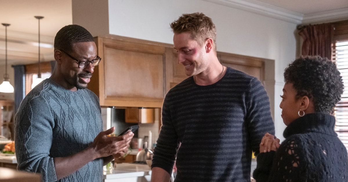 Kevin & Randall Aren't Talking On 'This Is Us' Because This Family Drama Never Ends