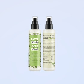 Love Beauty & Planet Coconut Milk & White Jasmine Multi-Benefit Hair Milk