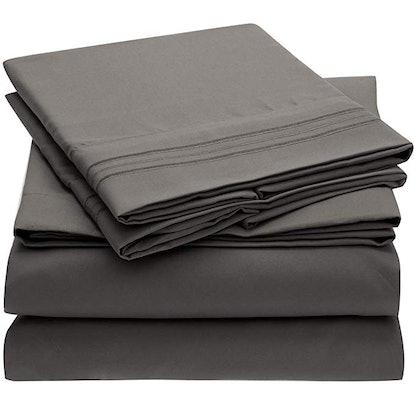 Mellanni Bed Sheet Set