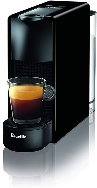 Breville-Nespresso Essenza Mini Espresso Machine