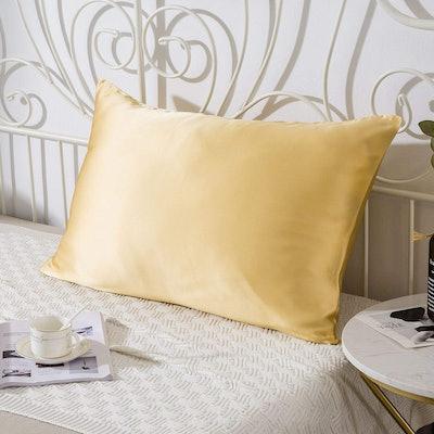 SLPBABY Pure Silk Pillowcase