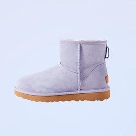 UGG x UO Exclusive Classic Mini II Ankle Boot