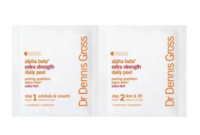 Dr. Dennis Gross Skincare's Alpha Beta® Extra Strength Daily Peel