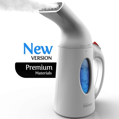 iSteam Wrinkle Remover
