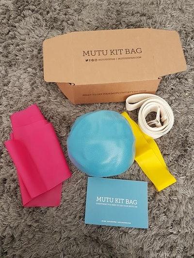 The MuTu System