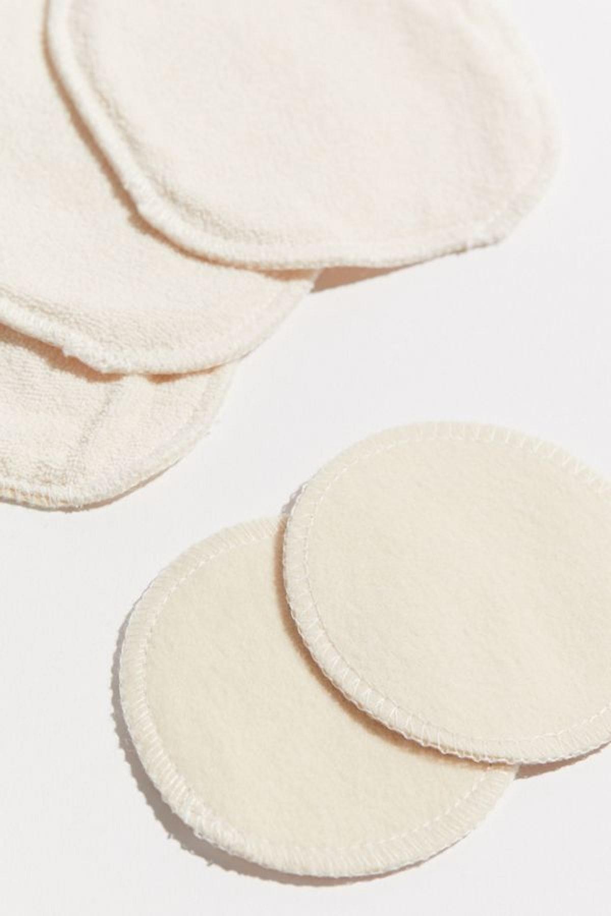 Eco-Friendly Reusable Cotton Rounds