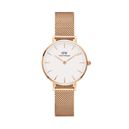 Daniel Wellington Petite Melrose Watch 28mm