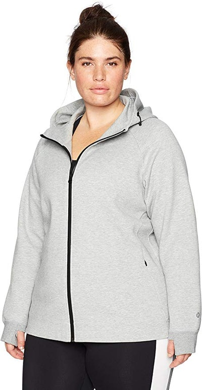 Core 10 Motion Tech Fleece Full-Zip Hoodie Jacket