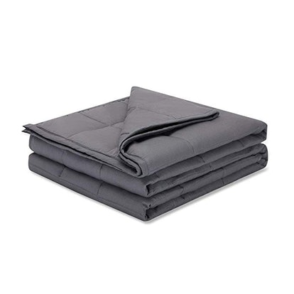 Weighted Idea Adult Weighted Blanket 15 lbs