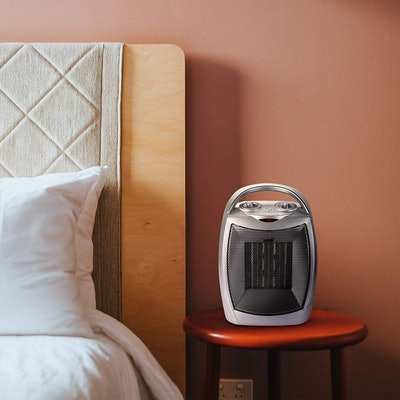 Givebest Ceramic Space Heater With Overheat Protection