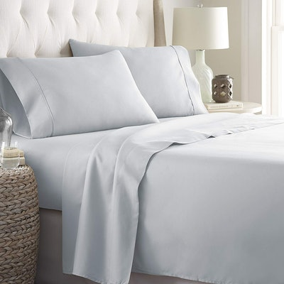 HC COLLECTION Luxury Bed Sheets