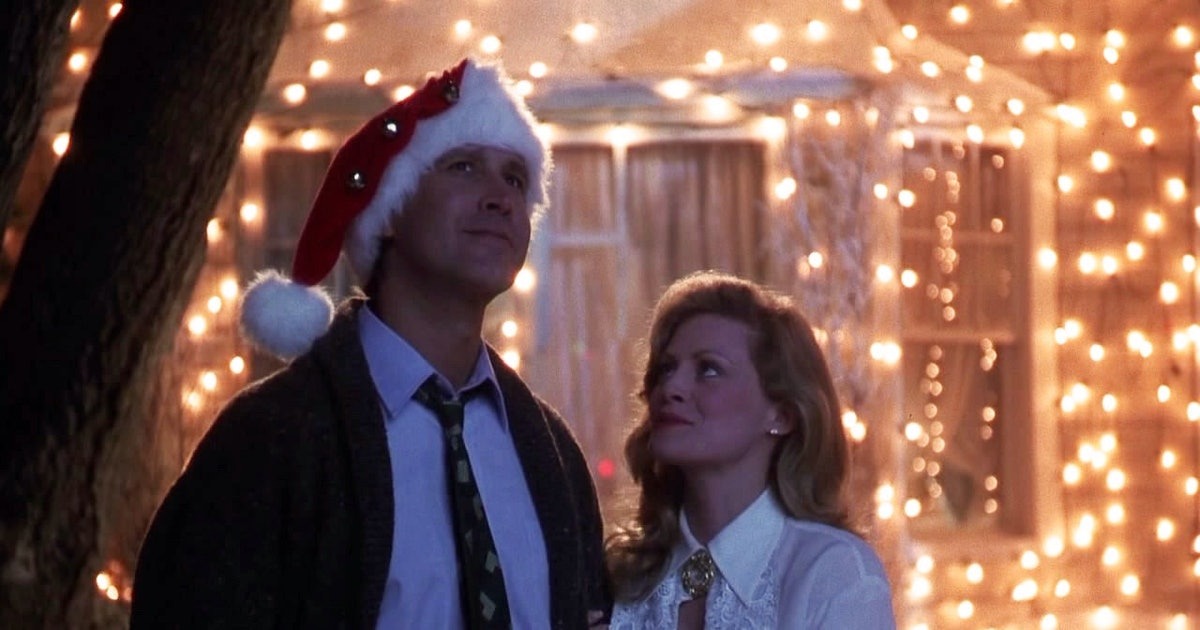 """20 'Christmas Vacation' Instagram Quotes That Are """"Real Nice, Clark"""""""
