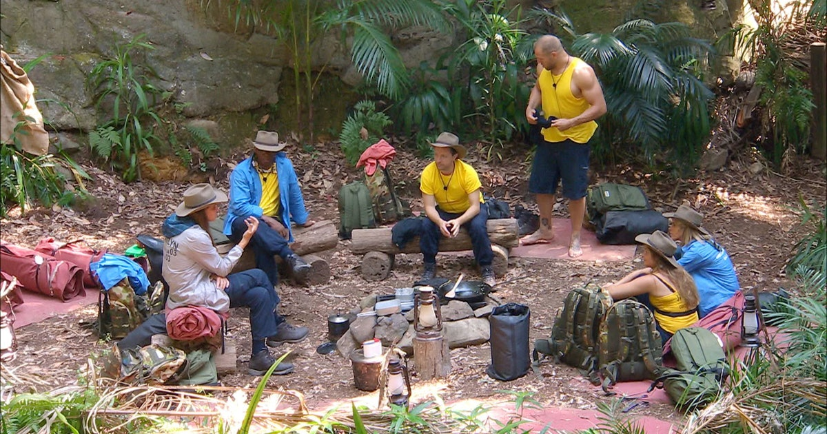 What's The Prize For 'I'm A Celebrity' 2019?