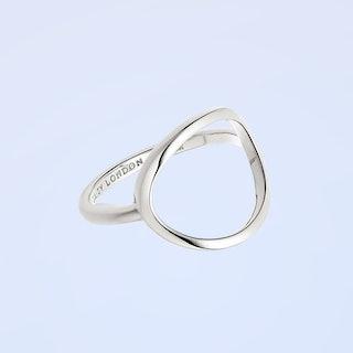 Daisy London Aura Chakra Ring