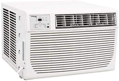 Koldfront Heat/Cool Window Air Conditioner