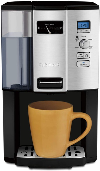 Cuisinart Coffee-on-Demand 12-Cup Programmable Coffeemaker